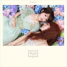 Flower LadyⅠ 作者:摄影师蝈蝈小姐-用镜头告诉你青春有多美好 专访...