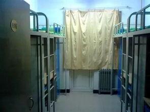 北京高校宿舍大PK 哪个大学宿舍比较 好睡