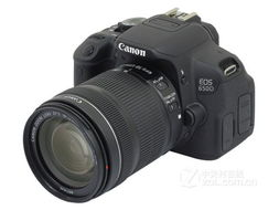 ...:佳能单反相机650D-入门单反相机屡创新低 谁是性价比之王