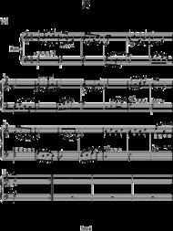 萧 中国名曲 钢琴谱 搜谱网 -萧 中国名曲