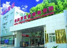 北京整形医院排名情况