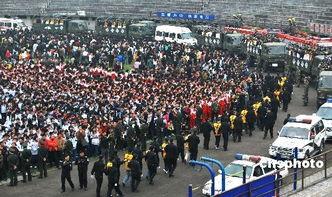 ...南郴州召开公捕公判大会 数万市民围观