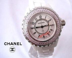香奈儿手表怎么分辨真伪