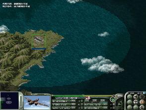 提督的决断4PK版游戏下载 红软单机游戏