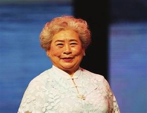 ――访我国著名播音员、播音指导铁城、虹云-用心播诵中国的声音