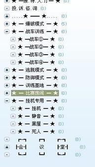 求AVA的YY频道设计图