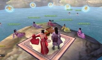 《逍遥江湖》海量新玩法
