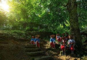 隆回花瑶旅游度假区位于湖南省邵阳市隆回县,周围有上瑞高速、太澳...