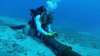 AAG海底光缆系统越南段再遭切断