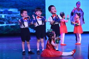 幼儿园六一儿童节主持人开场白和结束语 幼儿园六一儿童节节目串词