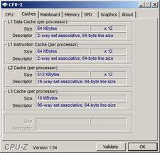 依然是10MB三级缓存-12核心CPU有多强 曙光A840rG服务器评测