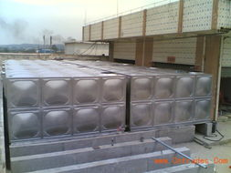 江门不锈钢水箱,江门保温水箱