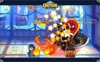 QQ仙境 新宠物猜想萌爱坐骑最人气