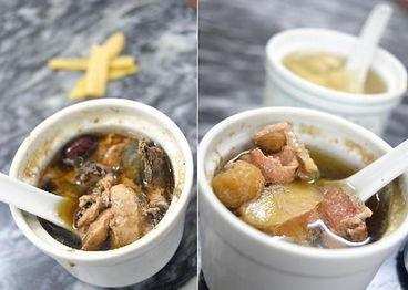 重头戏,来一顿高端的粤菜吧!   ... 炳胜品味是在广州本地起家的一间...