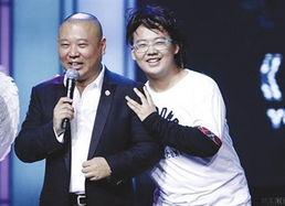 广西卫视2012大型民歌选秀《一声所爱 大地飞歌》日前在北京德云社...