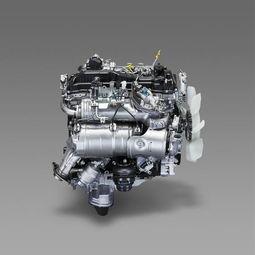 ...D柴油机效率达44 配备普拉多