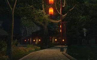 天刀家园系统前瞻爆料 有自己的房子是极好的