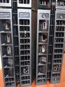 新型号PS4主机拆机图曝光 改动远不止硬盘壳与轻量化