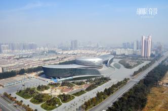 邯郸市属于几线城市 邯郸为什么是鬼城