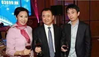 同样是首富的妻子,马云的妻子张瑛为人非常低调,两人是大学同学,...
