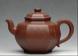 实用有效的挑选紫砂壶方法