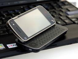 工具软件更强悍 诺基亚N97应用性全体验