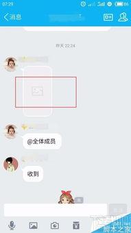手机腾讯QQ无法加载图片怎么解决