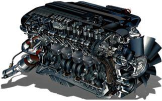 ...电设备 讲义 内燃机工作原理