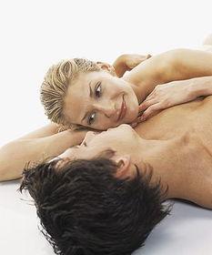 女人激情高潮时为何表情痛苦
