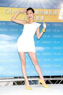 腾讯娱乐讯,2010年04月13日台北,艺人小S今日受邀出席某品牌代...