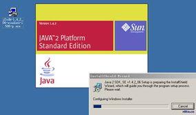 浅谈JSP虚拟主机环境在Windows平台上的架设