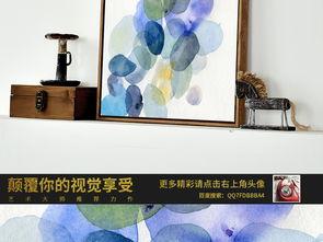 ...色绿色水墨圆圈素描水彩装饰画图片设计素材 高清模板下载 5.46MB ...