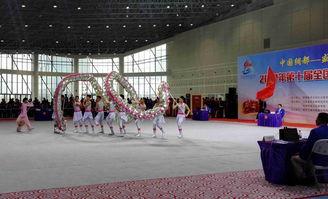 龙腾时盛 狮舞运泽 第十届全国龙狮锦标赛盛泽开赛