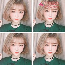 剪短发什么发型好看 怎么知道自己剪短发好不好看 9