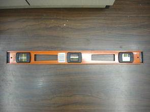 高档铝水平尺 水平尺高精度 平衡尺高精度测量工具