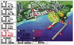 青岛商业步入四维时代 SHOPPINGMALL成主流