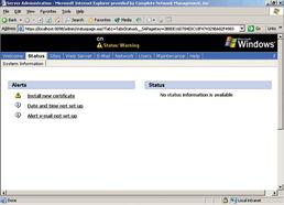 ...indows Server 2003功能介绍 2
