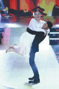 干肥妞百度图片搜索-出彩中国人 重量级 舞者 撒贝宁抱起160斤胖美妞