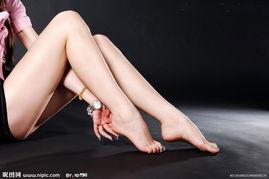 美丽性感的腿图片