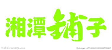 湘潭铺子logo图片
