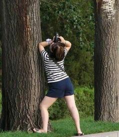 怎样拍照,拍照姿势