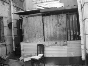 siku私库18-近日,哈市居民张先生向本报反映,南岗区闽江小区   泰山   路142号,...
