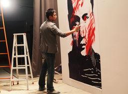 .结果,遇到了先锋艺术家刘烨饰演的栾亦鸿,经历了种种矛盾后,两...