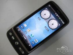HTC Desire(G7/A8180)-售价趋于合理 升级旗舰HTC G7行货跌200