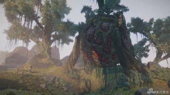 ...《崛起》系列开发商Piranha Bytes的新作,背景设定在一个魔法和未...