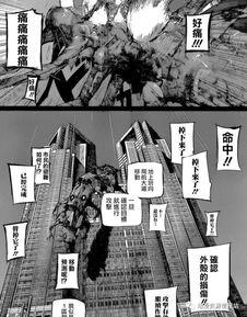 司机丨火曜日の动漫更新, 东京食尸鬼 剧情再反转 金木研彻底没救了么