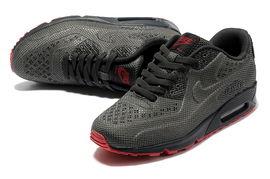 ...Air Max90透气气垫运动鞋 情侣旅游鞋品牌运动跑鞋图片,2013夏季...