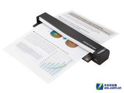 从扫描仪中创建PDF的方法