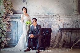 婚纱照图片欣赏 2015婚纱照图片大全 19楼婚纱照美图