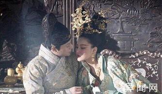 后宫秘闻 历史第一例皇后的身体婚检 2